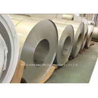 Quality BA Finsh Cold Rolled Stainless Steel Coil Corrosion Resistance for sale