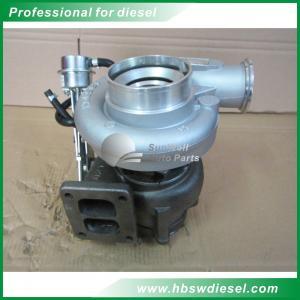Quality HX40G Holset Turbocharger  2841894   VG1540110096 for sale
