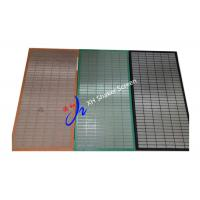 China Shale Shaker Screen Swaco Mongoose In Mongoose PRO Shale Shaker on sale