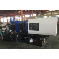 Quality PP PE Plastics Auto Injection Molding Machine 400 Tons For Cartoon Packaging Products for sale