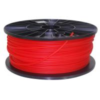 Quality 3D printer filament PLA 1.75mm 1kg Red for sale