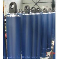 Quality Hard chrome plated Telescopic Hydraulic Cylinders for Lifting for sale