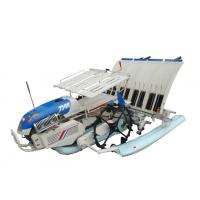 Quality Walking type rice transplanter PF48 for sale