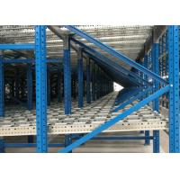Quality Low price Roller Shelf, Warehouse Roller Rack System, Gravity Flow Rack with good quality for sale