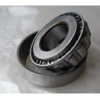 Quality Open Single Row Tapered Roller Bearings For Milling Machines for sale