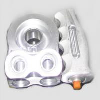 Quality Crank arm for car parts made from billet aluminum for sale