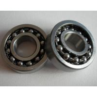 Quality High Precision Self Aligning Ball Bearings 2300k (10*35*17mm) for sale