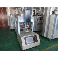 Quality Furniture Testing Machines for Foam Compressed Indentation Hardness Testing Machine for sale