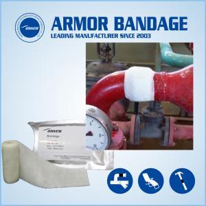 Buy cheap Ansen Fiberglass Fix Tape Waterstop Seal Pipe Wrap Repair Bandage from wholesalers