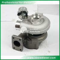 Quality GT2556S Turbocharger 711736-5001S  2674A200  turbo for Perkins T4.40 Engine for sale