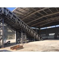 Quality Hydraulic Steel Shredder Machine Eliminate Explosibility of Metal Automatically for sale