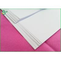 Quality Super White Uncoated Woodfree Paper For Office Printing Paper 80grs 70 Grs for sale
