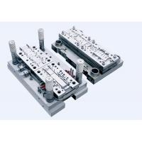 Quality steel design parts precision die cutting maker stamping mould for sale