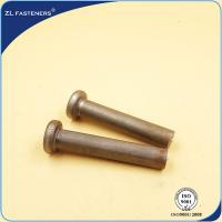 Quality Natural Color Arc Welding Stud Stud Welding Products 16mm-200mm Length for sale