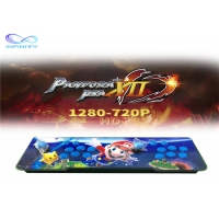 Quality Retro 3160 In 1 16 3D Games Pandora Box Console Video for sale
