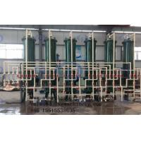 Buy High fructose corn syrup processing plant at wholesale prices