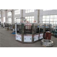 Quality 60-60-15 Carbonated Soft Drink Filling Machine For 330ml-1500ml Bottle for sale