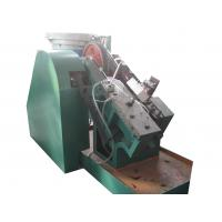 Quality High Performance Cold Bolt Thread Making Machine 35-80 Pcs/Min Productivity for sale