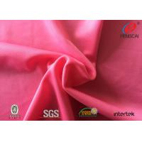 Quality waterproof and UV cut 4 way stretch polyester lycra nylon spandex fabric for swimwear for sale