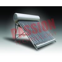 Quality High Efficient Kitchen Thermal Solar Water Heater System OEM / ODM Available for sale