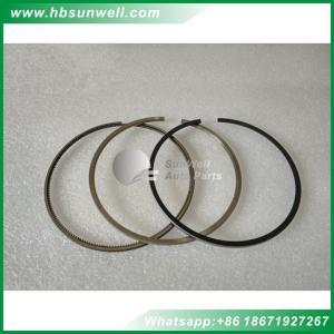 Quality Cummins diesel engine parts ISM QSM M11 L10 piston ring 3803977 3803705 3899561 3899413 3893752 for sale