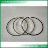 Buy cheap Cummins diesel engine parts ISM QSM M11 L10 piston ring 3803977 3803705 3899561 from wholesalers
