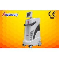 Quality three wavelengths 1064 755 532nm hair removal permanent no pain hair removal treatment for sale