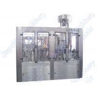 Buy cheap Natural Water Bottle Filling Machine , PET Bottled Drinking Water Filling from wholesalers