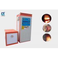 IGBT Fastener Induction Heating Machine For Forging 160kw High Frequency