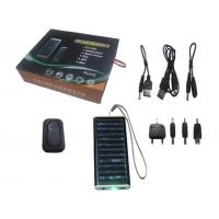 Quality Fashionable Solar Charger for PDA, MP3&4, Mobile (HR-SC002) for sale