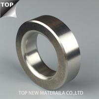Quality Powder Metallurgy Stellite Check Valve Seats Mechanical Seal Components for sale