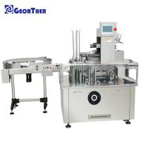 Quality 2.5kw 380V Automatic Carton Box Packing Machine With Multi Function for sale