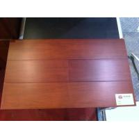 Quality Antique solid wood surface flooring--made by bamboo for sale