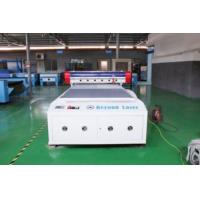 China Large Scale Laser Cutting Machine on sale