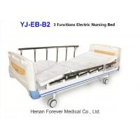 Quality China Hospital Nursing Electric 3 Function Affordable Bed Medical for sale