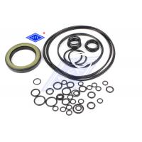 Quality Durable Excavator Seal Kit , Pump Hydraulic Cylinder Repair Kits K5V140DT for sale