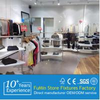 Buy Much function double-side clothes shelf with high quality at wholesale prices