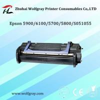 Quality Compatible for Epson SO51055 toner cartridge for sale