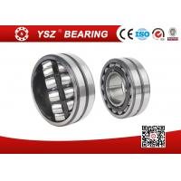 Quality 9800RPM Single Row Spherical Roller Bearing 21308 E1 With CA Steel Cage for sale