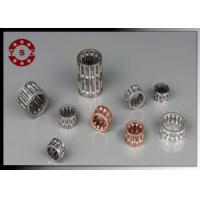 Quality High Performance Needle Roller Angular Contact Ball bearing Good Wearability for sale