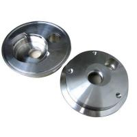 Quality Customized CNC Metal Machining CNC Machined Rapid Prototype Service for sale