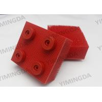 Quality Red , Poly , Auto Cutter Bristle for Lectra VT5000 / 7000 cutter , Parts No. 702583- for sale