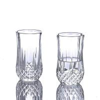 China Whiskey drinking glasses supplier glass cup manufacturer on sale