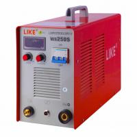 Quality 220V Mosfet TIG 250A Welding Machine (WS250S, TIG250S) for sale
