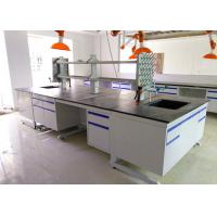 Buy cheap Anti the Stromgest Corrosion , Acid and Akali , High Temperature  Chemistry Lab  Bench Furniture for All Lab from wholesalers