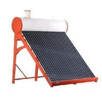 Quality Solar Water Heater With Assistant Tank for sale