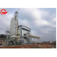 Quality Galvanization Mixed Flow Grain Dryer Machine With Low Energy Easy Operate for sale