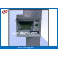 Buy Standing NCR 6625 Bank Atm Machine Cash Kiosks High Security For Financial Equipment at wholesale prices