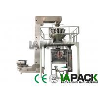 Quality Vertical multi-head scale packing machine for sale