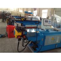 Buy Metal Tube CNC Bending Machine Hydraulic Transmission System For Table / Chair Pipe Frame Bending at wholesale prices